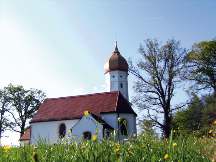 Wegbilder Penzberg